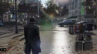 watch dogs trailer coming to wii u