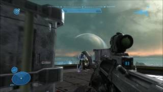 Baixar Halo Reach: Was there ever a Purple Spartan? (Casual play)