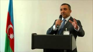 Dünya Azerbaycanlıları Kongresi Başkanı Sözde Soykırım Çalıştayına ve Sabancı Üniversitesine Tepki Gösterdi