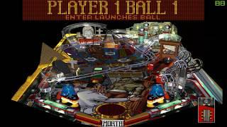 Hyper 3D Pinball (DOS) WITH CDDA!