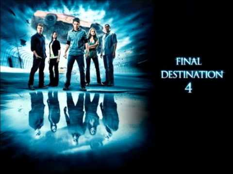 The Final Destination - Brian Tyler [HD/HQ]