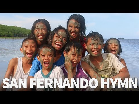 San Fernando Hymn - Official Video