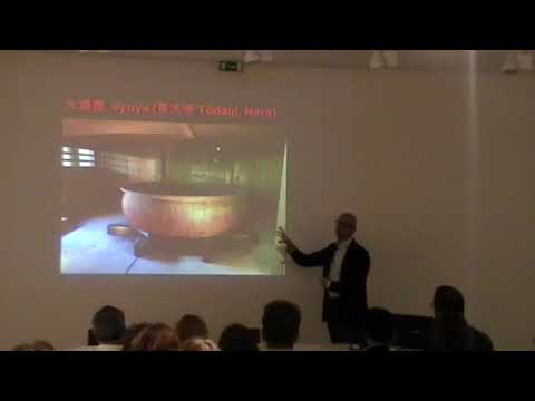The Japanese hot springs and public baths culture (温泉 Onsen) 1