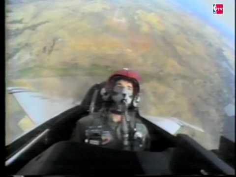 John Stockton Flies in a Jet