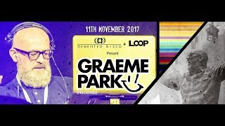 This Is Graeme Park Blackburn 11nov17 @ www.OfficialVideos.Net