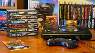 The Launch of the Sega Genesis (1989) | Classic Gaming Quarterly