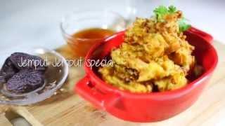 How To Make Jemput Jemput Special