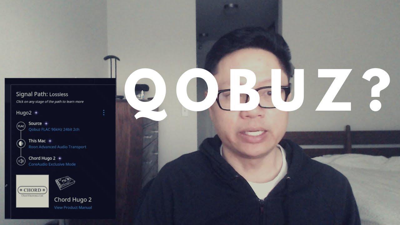 Let's Talk About Qobuz ► It's Better Than Tidal, AppleMusic, Spotify, Etc 🎶