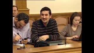 Сирия: о встрече оппозиции и Башара Асада в Москве 25.12.2014 МИД России