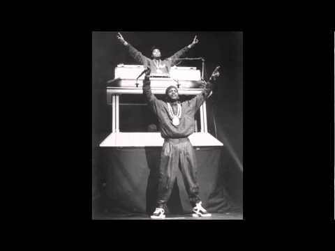 Eric B. & Rakim - Paid In Full (instrumental with HOOK)