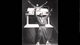 Eric B. & Rakim - Paid In Full (instrumental with HOOK)