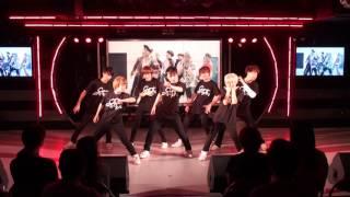 東京少年団(SWITCH) COVER BTS(방탄소년단) _ FIRE (불타오르네) 2016...