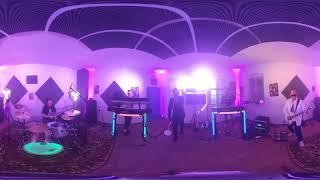 POP ★ GUN - Dancing with Tears in My Eyes (Ultravox) 360° VR Video