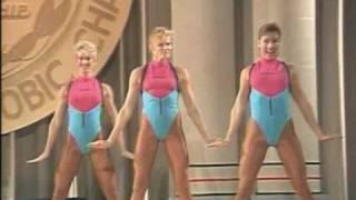 National Aerobic Championship USA 1990 01.flv