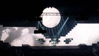 Young Lust Live Washington DC July 12 2012 Pink Floyd Roger Waters