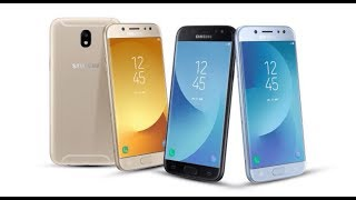 Обзор-сравнение Samsung серии J 2017 года