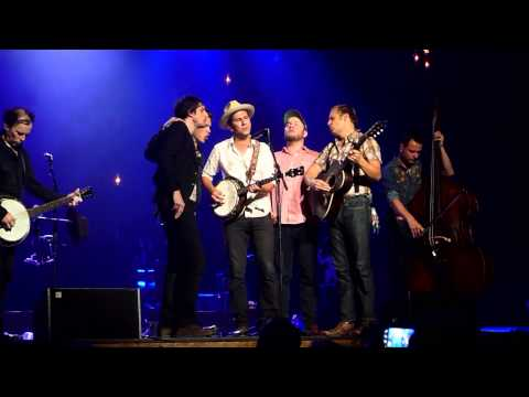 Old Crow Medicine Show at the Hershey Theatre