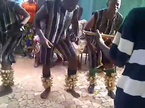 How beautiful African culture is
