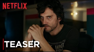 "7 Años | Teaser - ""Tension in the Air"" 
