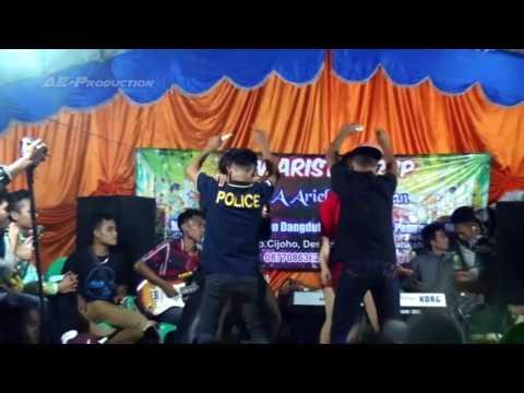 Rina - Janda 7 Kali | NEW ARISTA Live in Cibangsa Cipatujah Tasikmalaya
