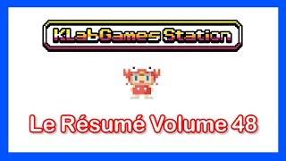 KLab Games Station : Le Résumé Volume 48