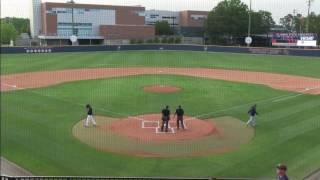 Cougar Baseball vs Augusta 4/28