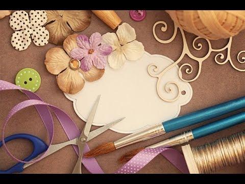 Блог-Пост Хенд мейд Куклы своими руками Поделки Картины из шерсти