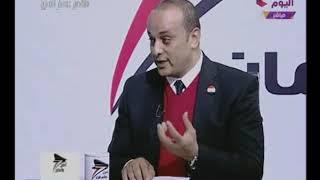 عضو مجلس النواب يخاطب وزيري الصحة والإسكان ببناء مستشفى لمرضى ضمور العضلات