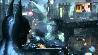 Batman Arkham Knight - Pierwsze 15 minut - FabrykaKluczy.pl