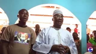 NPP - Dr. Bawumia in Atebubu & Ejura