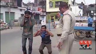 ২১ লাখ ছুঁইছুঁই ভারতের মোট সংক্রমণের সংখ্যা! | India Corona Update