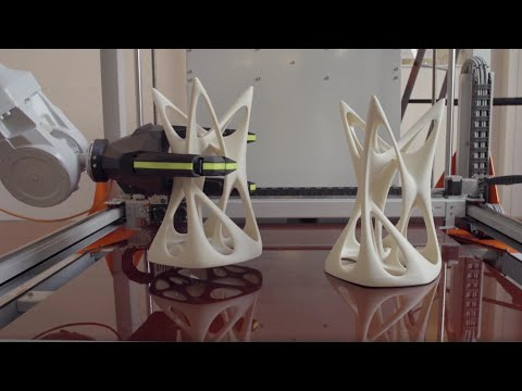 3D Printing Use Cases | Large-Scale 3D Printers by BigRep GmbH