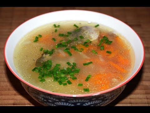 Суп из Рыбных Консервов в Мультиварке Скороварке Redmond RMC P 350 Рецепты для мультиварки