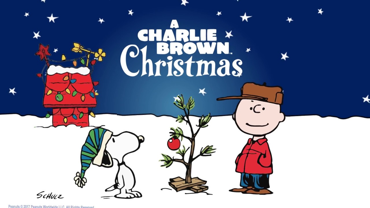 Charlie Brown Christmas Images.A Charlie Brown Christmas Coterie Theatre