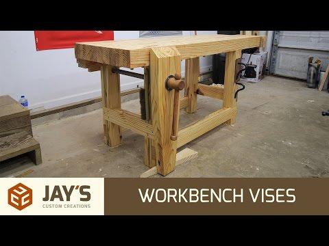 Workbench Vises - 232