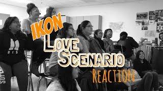 High Schoolers React to IKON - Love Scenario MV - Stafaband