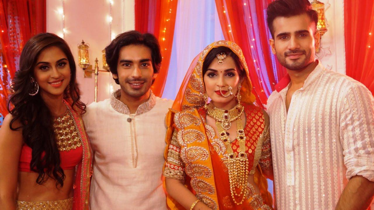 Sarojini - Ek Nayi Pehel | Sarojini's Wedding Special Maha-Episode