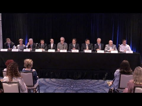 HB City Council Candidates Forum At Hilton Aug 21, 2018