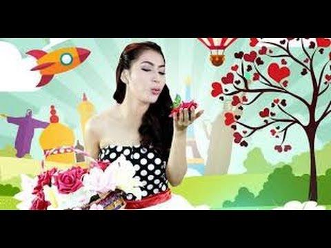 CUMA KAMU - ALEXANDRIA SISCA karaoke dangdut ( tanpa vokal ) cover