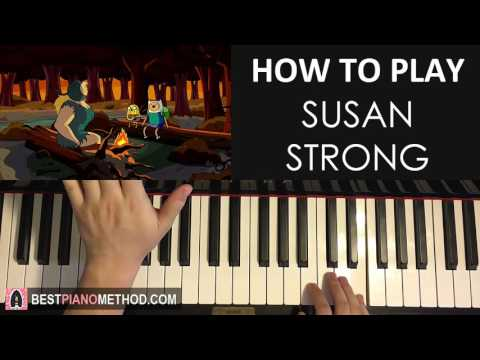 how-to-play---adventure-time---susan-strong-(piano-tutorial-lesson)