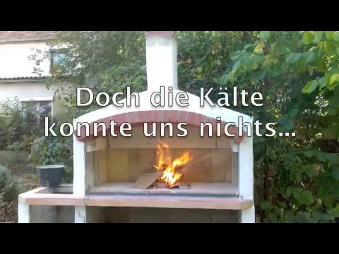 grill spanferkelgrill r ucherkammer youtube. Black Bedroom Furniture Sets. Home Design Ideas