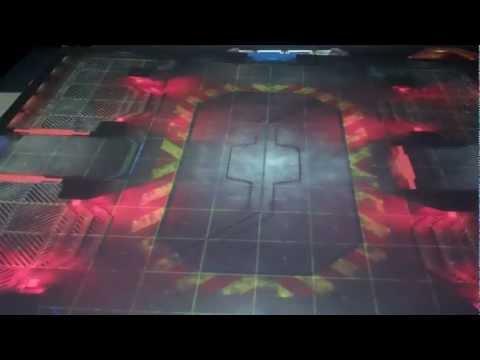 Sedition Wars - Kickstarter Biohazard Level Unboxing
