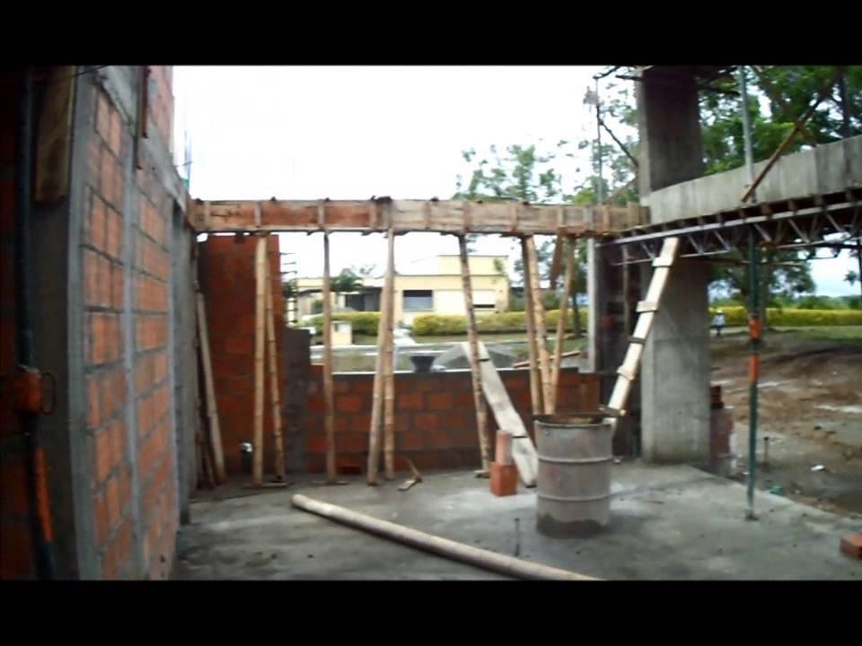 Proceso de construcci n mocawa casas de campo agosto 2014 for Construccion casas de campo