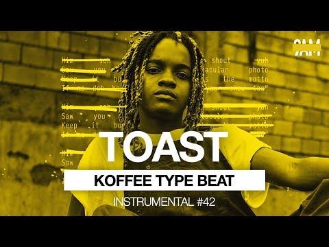 "Koffee Type Beat 2019 |Dancehall Afrobeat Instrumental #42 ""Toast"" Prod by 9AM"