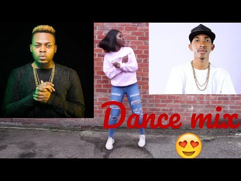 DJ CONSEQUENCE X OLAMIDE - ASSIGNMENT (DANCE MIX)