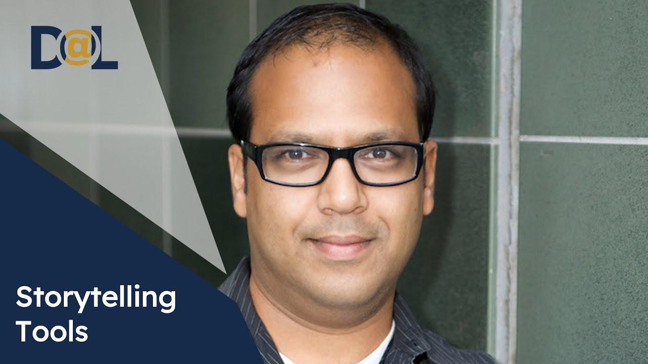 Agrawala storytelling tools | maneesh agrawala | design@large