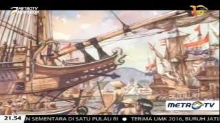 Gambar cover Hilangnya Kejayaan Maritim Indonesia