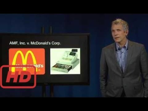 Contract Law sixty nine V AMF v McDonalds Academy Courses