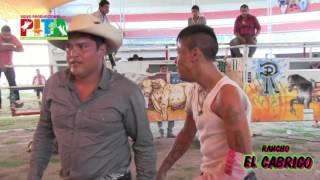 Zacatepec,Mor.2017.Rancho El Cabrigo De Amaral Dominguez De Ixtapan De La Sal