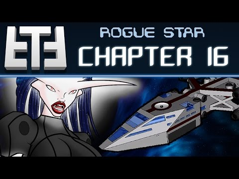 "Rogue Star - Chapter 16: ""Allies With Benefits"" - Tabletop RPG Campaign Session Gameplay"